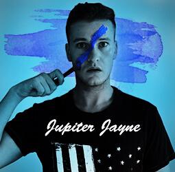 Jupiter-Jayne