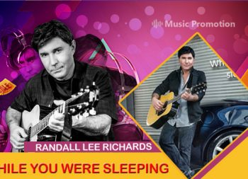 Randall Lee Richards Hits Back with Mesmerizing Country Music