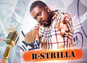 Brilliant Rapper B-Strilla Shows his Amazing Charm in his Breathtaking 'Waze (dirty version)'