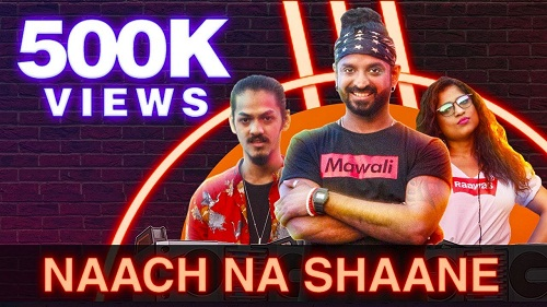 Watch The Comic Wallah's 'Naach Na Shaane' and Hoot with Laughter